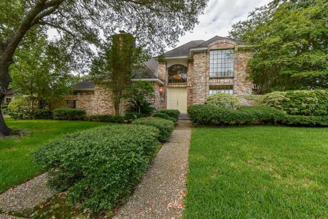 17427 Sandy Cliffs, Houston, TX 77090 (MLS #67173165) :: The Heyl Group at Keller Williams