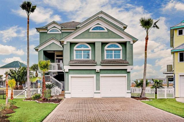 906 Long Reach Drive, Tiki Island, TX 77554 (MLS #67175568) :: Giorgi Real Estate Group
