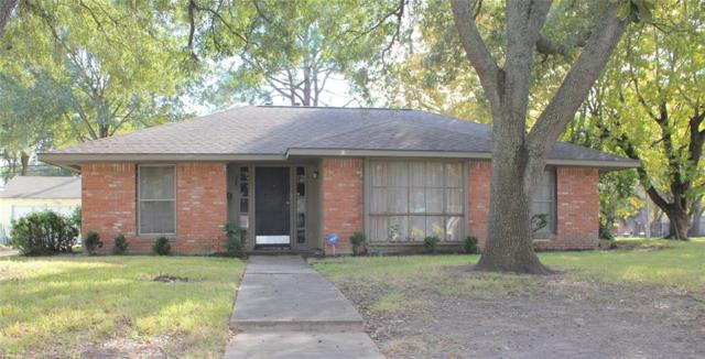 3851 Merrick Street, Houston, TX 77025 (MLS #67177724) :: Green Residential