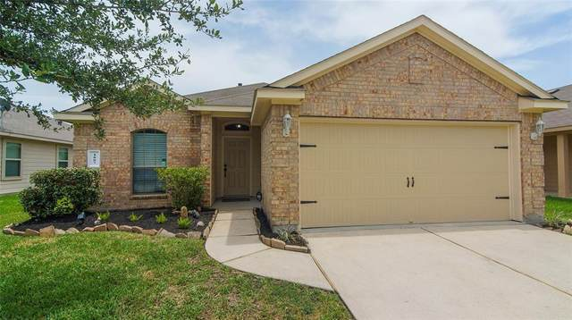 1807 Emerson Ridge Drive, Spring, TX 77388 (MLS #67182935) :: The SOLD by George Team
