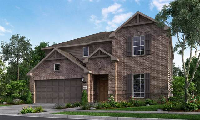 8631 Oakdale Bluff Court, Richmond, TX 77407 (MLS #67184209) :: Giorgi Real Estate Group