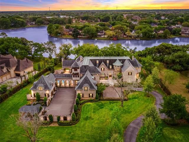 1306 Horseshoe Drive, Sugar Land, TX 77478 (MLS #67187427) :: The Heyl Group at Keller Williams