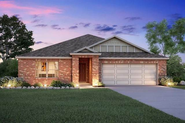 2010 Brisa Lane, Baytown, TX 77523 (MLS #67188229) :: The Queen Team