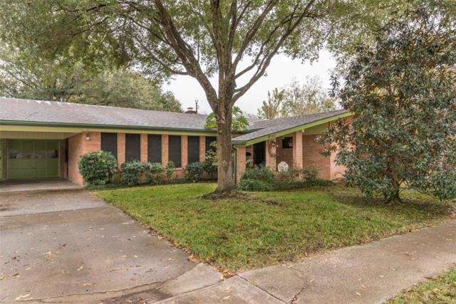 2102 Oceanview Drive, Seabrook, TX 77586 (MLS #67189678) :: REMAX Space Center - The Bly Team
