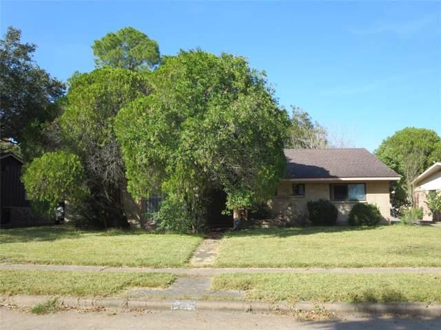 5162 Kingfisher Drive, Houston, TX 77035 (MLS #67189902) :: Texas Home Shop Realty