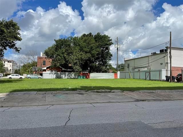 308 Peden Street, Houston, TX 77006 (MLS #67190787) :: The Freund Group