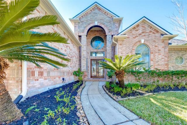 13114 Shermons Pond, Houston, TX 77041 (MLS #67191264) :: The SOLD by George Team