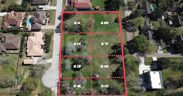 6106 A, Katy, TX 77493 (MLS #67191534) :: Giorgi Real Estate Group
