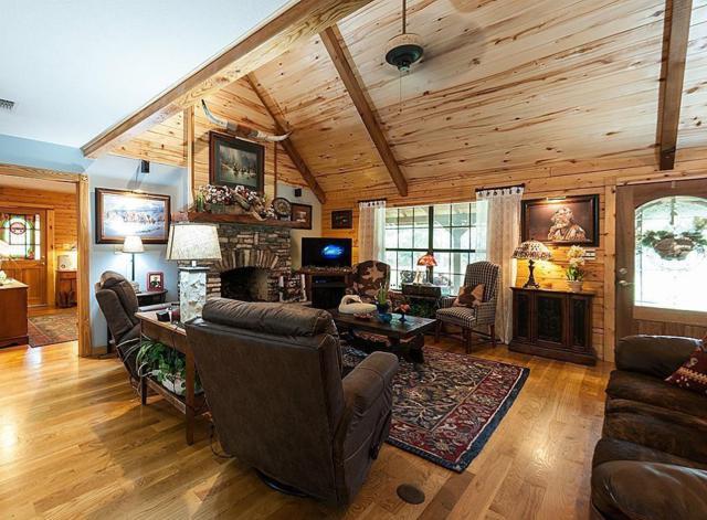 9602 Breckenridge Dr Drive, Magnolia, TX 77354 (MLS #67191727) :: Giorgi Real Estate Group