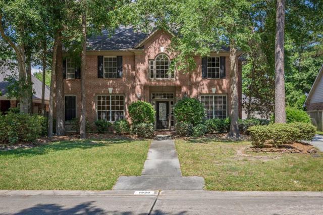 1930 Sweetstem Drive, Houston, TX 77345 (MLS #67196437) :: Christy Buck Team