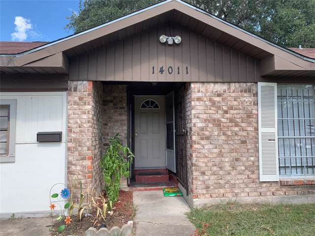 14011 Buffalo Speedway, Houston, TX 77045 (MLS #67198366) :: The Heyl Group at Keller Williams