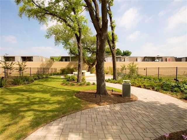 1607 West Side Gardens Lane, Houston, TX 77055 (MLS #67198690) :: CORE Realty