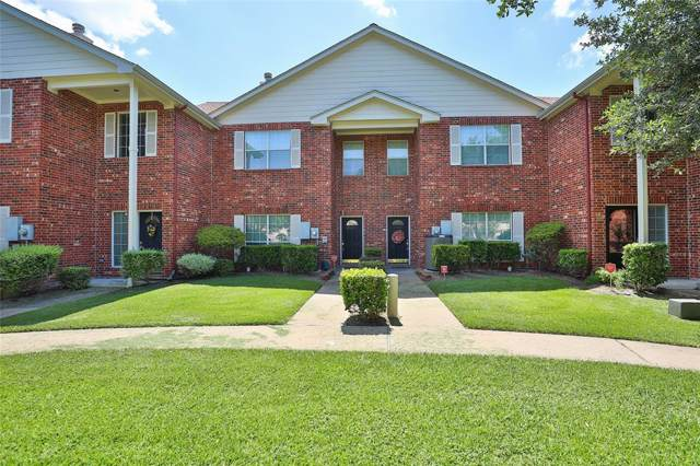 13657 Garden Grove Court #285, Houston, TX 77082 (MLS #67198740) :: Green Residential