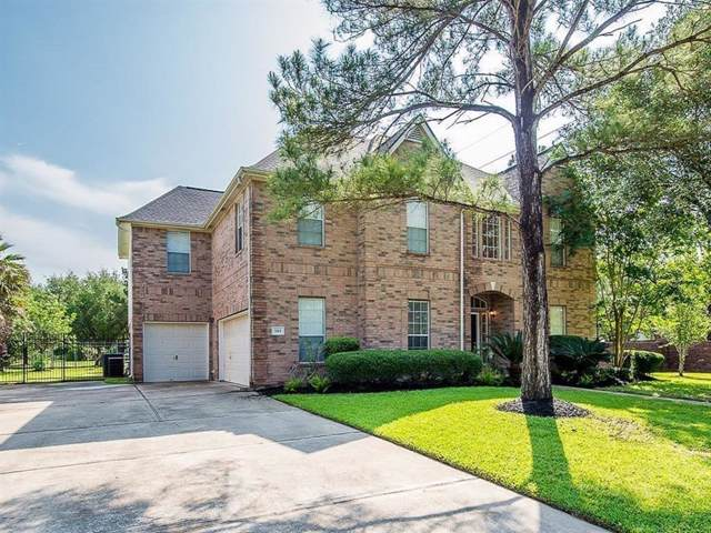3315 Canyon Links Drive, Katy, TX 77450 (MLS #67199125) :: The SOLD by George Team