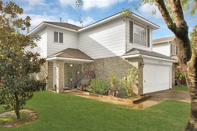 16523 Vista Oak Drive, Houston, TX 77073 (MLS #6720304) :: Bray Real Estate Group