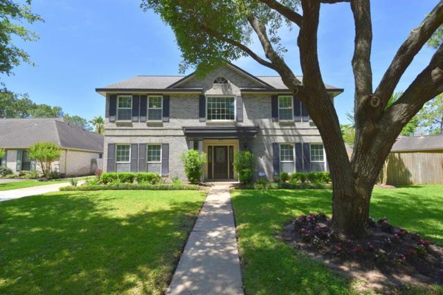 2314 Gentryside Drive, Houston, TX 77077 (MLS #67204959) :: Krueger Real Estate