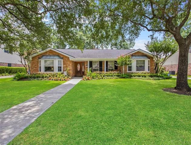 10707 Del Monte Drive, Houston, TX 77042 (MLS #67206341) :: NewHomePrograms.com LLC