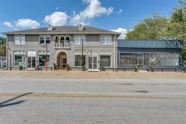 4210 Emancipation Avenue, Houston, TX 77004 (MLS #6720817) :: Connect Realty