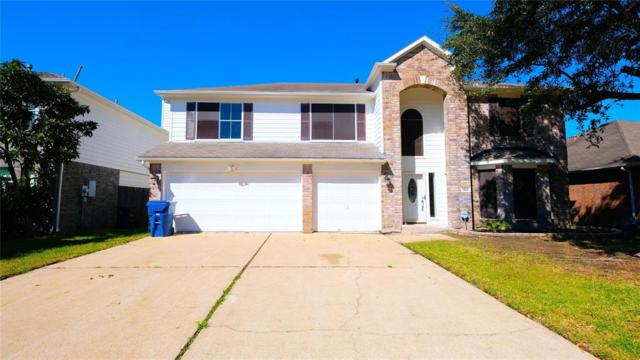 1826 Courtside Place Drive, Missouri City, TX 77489 (MLS #67209798) :: Texas Home Shop Realty