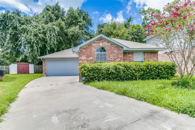 200 Terrace Drive, Texas City, TX 77591 (MLS #67209830) :: Caskey Realty
