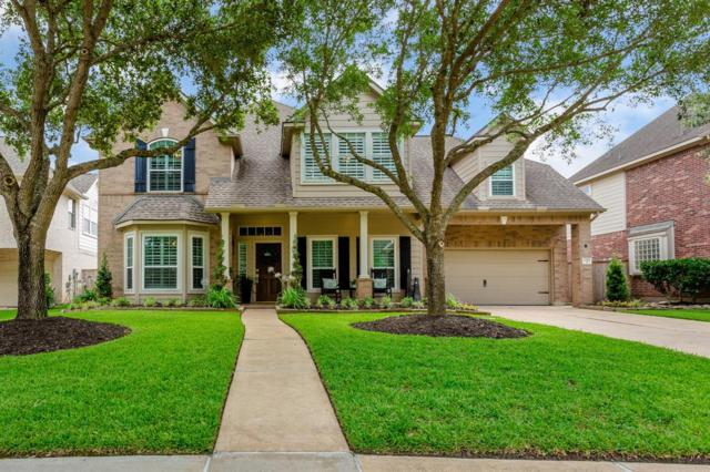 1315 Shady Bend Drive, Sugar Land, TX 77479 (MLS #67211071) :: Green Residential