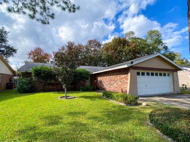 9918 Old Towne Lane, Sugar Land, TX 77498 (MLS #67211329) :: Texas Home Shop Realty