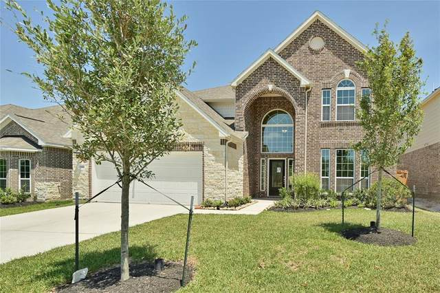 32906 Chase William Drive, Fulshear, TX 77423 (MLS #67212422) :: The Freund Group