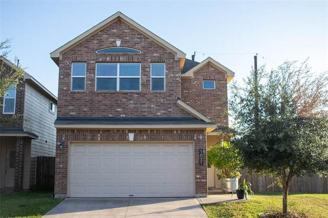 1821 Don Alejandro, Houston, TX 77091 (MLS #67213511) :: Lerner Realty Solutions