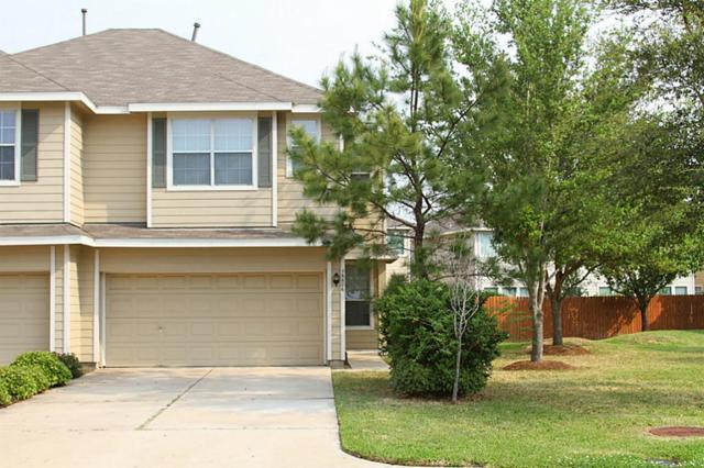 16606 Newglen Lane, Houston, TX 77084 (MLS #67216604) :: Carrington Real Estate Services