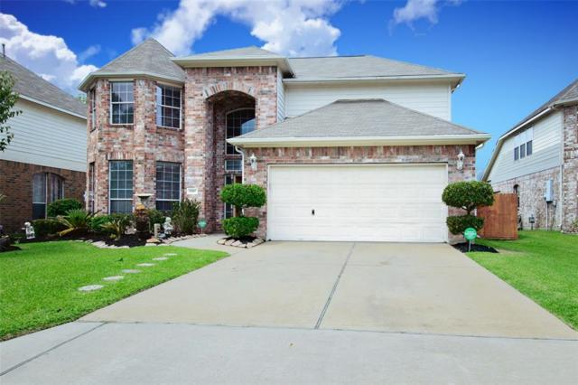 19107 Caribou Ridge Drive, Tomball, TX 77375 (MLS #67218701) :: Texas Home Shop Realty
