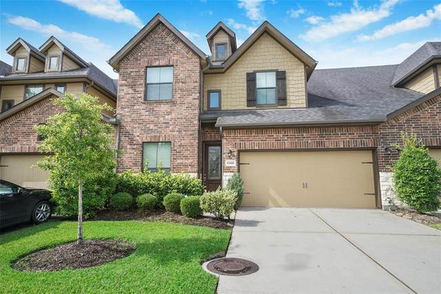 12432 Tyler Springs Lane, Humble, TX 77346 (MLS #67218984) :: The SOLD by George Team