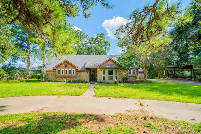 1412 Sue Ann Lane, Spring, TX 77373 (MLS #67220125) :: Texas Home Shop Realty
