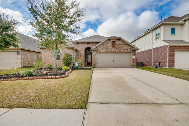 2322 Blue Jay Lane, Katy, TX 77494 (MLS #6722087) :: Texas Home Shop Realty