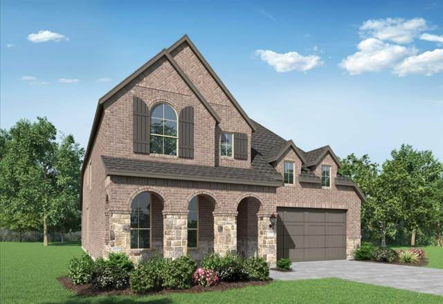 650 Lost Maples Bend Lane, Conroe, TX 77304 (MLS #67222450) :: All Cities USA Realty