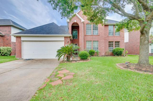 2034 Winding Hollow Drive, Katy, TX 77450 (MLS #67222873) :: The Home Branch