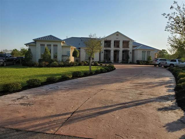 30519 Coco Street, Cypress, TX 77433 (MLS #6722370) :: The Freund Group