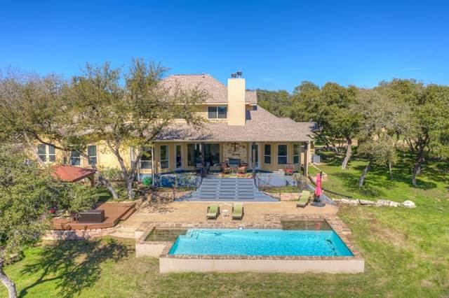 1262 Elm Creek Road, New Braunfels, TX 78132 (MLS #67223829) :: The SOLD by George Team