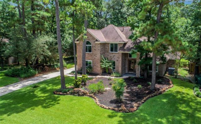 54 Quiet Oak Circle, The Woodlands, TX 77381 (MLS #67223885) :: Grayson-Patton Team