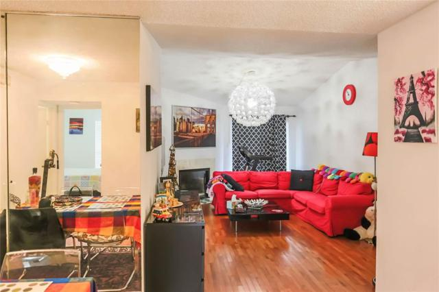 12550 Whittington Drive #806, Houston, TX 77077 (MLS #67225412) :: Grayson-Patton Team