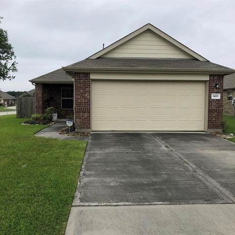 1426 Seagler Pond Lane, Houston, TX 77073 (MLS #67226653) :: The Freund Group