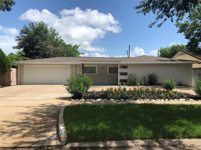 6222 Tanager Street, Houston, TX 77074 (MLS #67226978) :: Krueger Real Estate