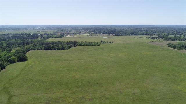 1392 State Highway 21 E, Crockett, TX 75835 (MLS #67227229) :: Caskey Realty
