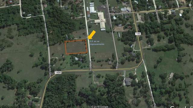 TBD Mulberry St Street, Richards, TX 77873 (MLS #67231131) :: The Home Branch