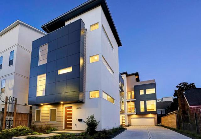 4717 A Jackson Street, Houston, TX 77004 (MLS #67236191) :: Texas Home Shop Realty
