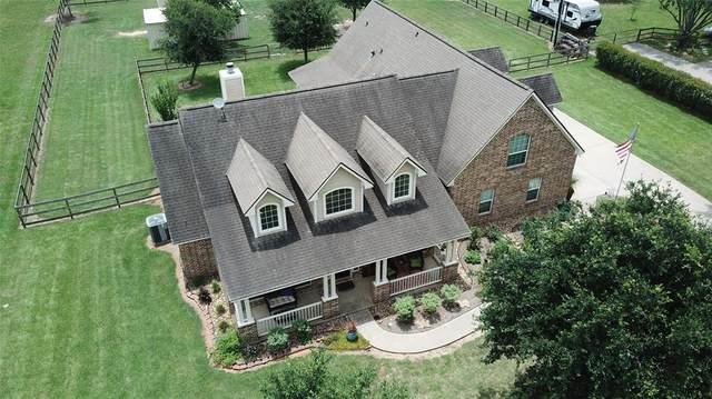 33002 Grove Park Drive, Waller, TX 77484 (MLS #67238274) :: NewHomePrograms.com LLC
