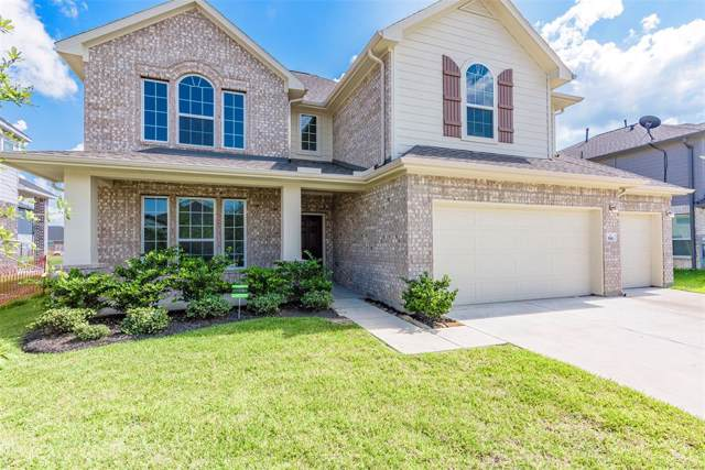 614 Applewood Drive, League City, TX 77573 (MLS #67239223) :: The Jill Smith Team