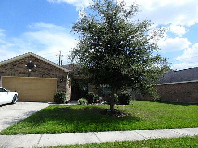 3310 Legends Creek Drive, Spring, TX 77386 (MLS #67239254) :: Krueger Real Estate
