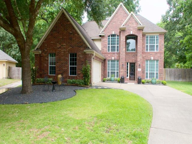 2107 Stoneycreek Park, Conroe, TX 77385 (MLS #67242634) :: The Collective Realty Group