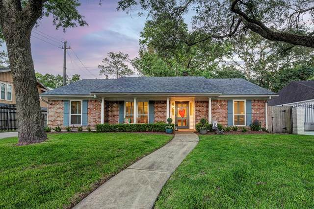 1507 Briarpark Drive, Houston, TX 77042 (MLS #67243058) :: Guevara Backman