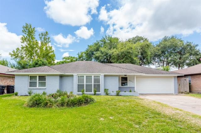 4313 Briarbend Drive, Houston, TX 77035 (MLS #6724555) :: The Sansone Group